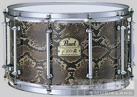 Pearl Snare VP-1480 Vinnie Paul