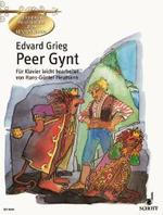 Peer Gynt - Orchester-Suite