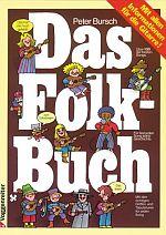 Peter Bursch - Das Folk Buch