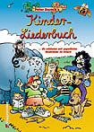 Peter Bursch - Kinder-Liederbuch