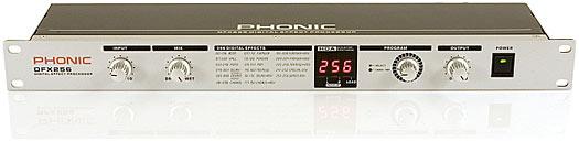 Phonic DFX-256 Signalprozessor