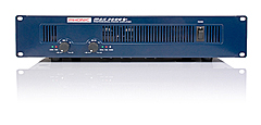 Phonic MAX2500 PLUS Endstufe