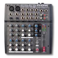 Phonic MU1002X Kompaktmixer