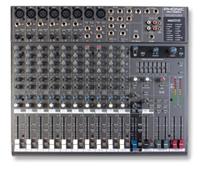 "Phonic MU1822X 19"" Rackmixer"