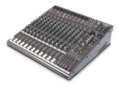 Phonic MU2442X Rackmixer