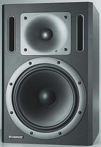 Phonic P8A Studiomonitor aktiv Stückpreis