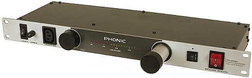 Phonic PPC-9000 E Stromverteiler