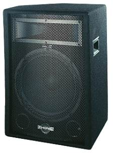 Phonic SEM-715 Box passiv