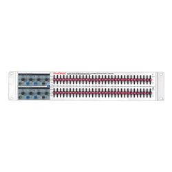 Phonic iA-231 F 2x31 Band Digital EQ