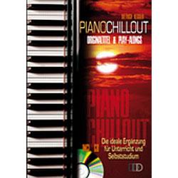 Piano Chillout + CD