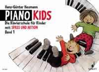 Piano Kids Bd. 1