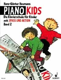 Piano Kids Bd. 2