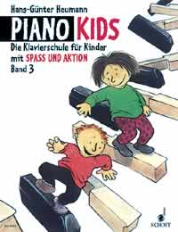 Piano Kids Bd. 3