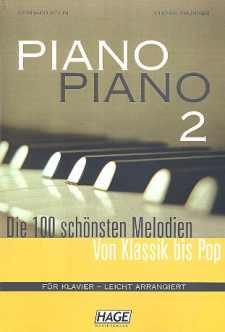 Piano Piano Band 2 leicht