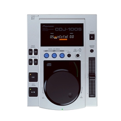 Pioneer CDJ-100S CD-Player