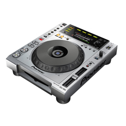 Pioneer CDJ-850 Digital Deck