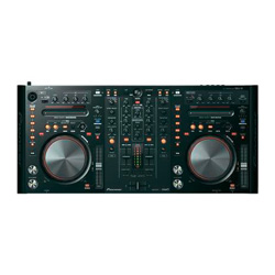 Pioneer DDJ-S1 DJ-Controller