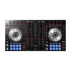 Pioneer DDJ-SX DJ-Controller für Serato DJ