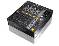 Pioneer DJM-700 Mixer 4-Kanal black