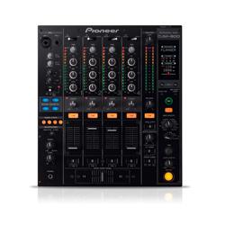 Pioneer DJM-800 DJ-Mixer black