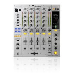 Pioneer DJM-850 S DJ-Mixer