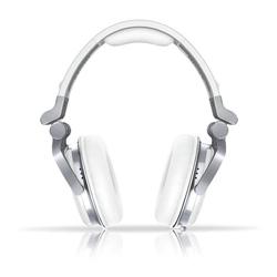 Pioneer HDJ-1500-W DJ Kopfhörer White