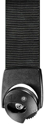 Planet Waves Gurt Lock schwarz Nylon