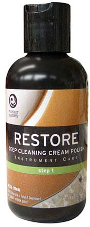 Planet Waves Politurcreme Restore