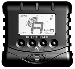 PlanetWaves CT-09 Universal Chromatic II Tuner
