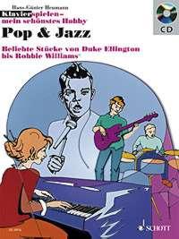 Pop & Jazz - Heumann