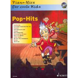 Pop-Hits für coole Kids