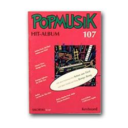 Popmusik Hit-Album Heft 107