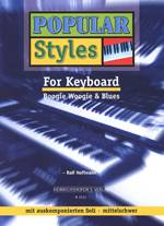 Popular Styles for Keyboard