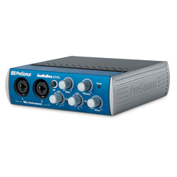 Presonus 22VSL Audio Box