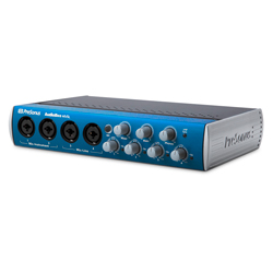 Presonus 44VSL Audio Box