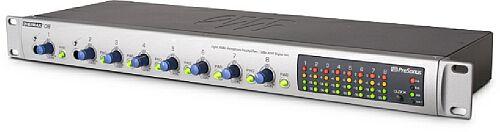 Presonus DigiMax D8 8-Kanal Preamp ADAT
