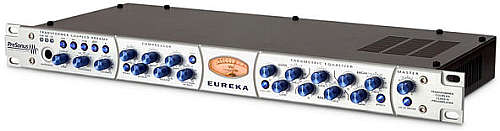 Presonus Eureka Recording Channel