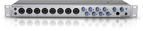 Presonus FIRESTUDIO 26x26 FW Recording System