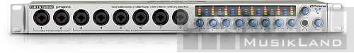 Presonus Firestudio Project 10/10 FW System