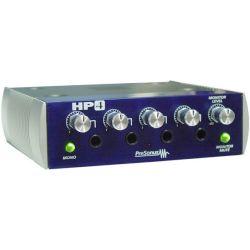 Presonus HP4 Kopfhörerverstärker