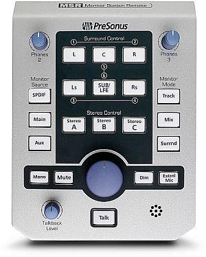Presonus MSR Remote für Firestudio