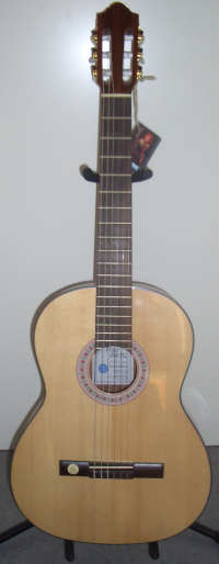 Pro Arte GC-210 II Konzertgitarre Zeder