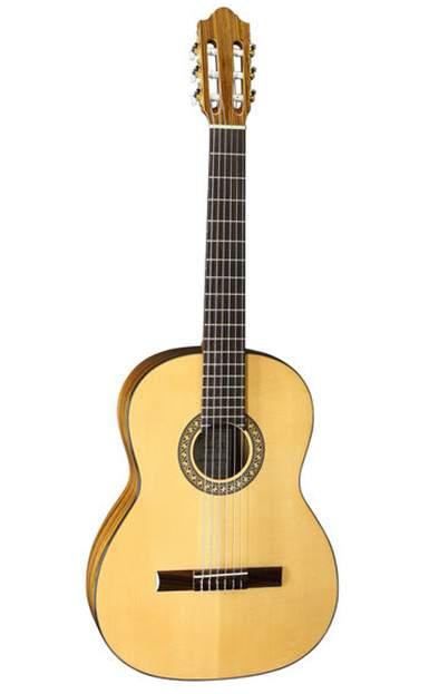 Pro Arte Zebrano Limited Konzertgitarre