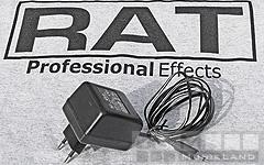 Proco RATPS Netzteil - Steckernetzteil für RAT 2