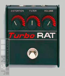 Proco Turbo RAT - Die Turboratte