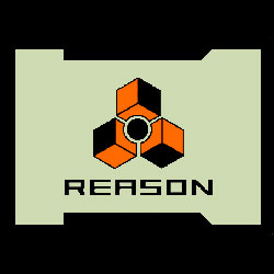 Propellerhead Reason 4 Upgrade für Record und Reason Adapted