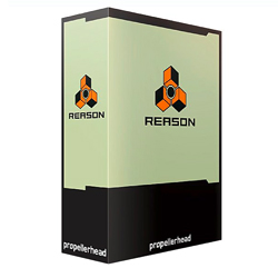 Propellerhead Reason 5 Upgrade für Record und Reason