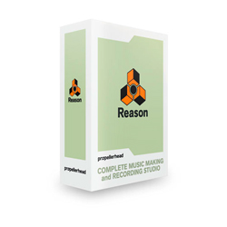 Propellerhead Reason 6 EDU 5er Lizens