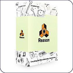 Propellerhead Reason 7 EDU
