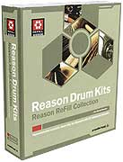 Propellerhead Reason DrumKits 2.0